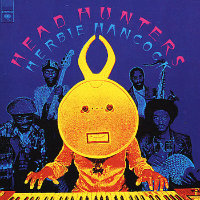 HANCOCK, Herbie: Head Hunters (LP)
