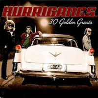 HURRIGANES: 30 Golden Greats (2CD)