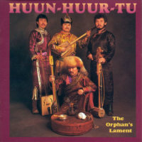 HUUN-HUUR-TU: The Orphan's Lament