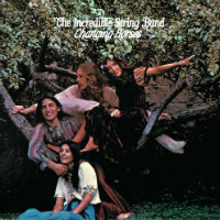 INCREDIBLE STRING BAND: Changing Horses