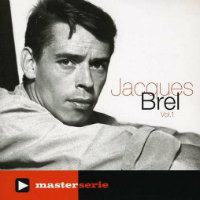 BREL, Jacques: Masterserie Vol. 1