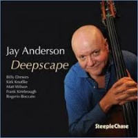 ANDERSON, Jay: Deepscape