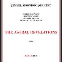 MOONDOC, Jemeel Quartet: The Astral Revelations