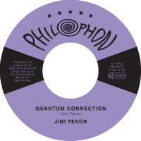 "TENOR, Jimi: Quantum Connection / My Mind Will Travel (7"")"
