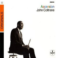 COLTRANE, John: Ascension