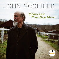 SCOFIELD, John: Country For Old Men