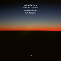 SURMAN, John: Invisible Threads