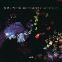 TAAVITSAINEN, Jonne Threedom: Leap Of Faith