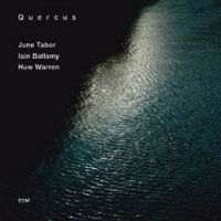 TABOR, June / Iain Ballamy / Huw Warren: Quercus