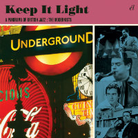 V/A: Keep It Light – A Panorama Of British Jazz: The Modernists (3CD)