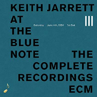 JARRETT, Keith: At The Blue Note, 1st Set