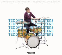 TEDDY'S WEST COASTERS: Volume 2