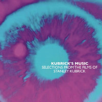 V/A: Kubrick's Music – Selections From The Films Of Stanley Kubrick (4CD)
