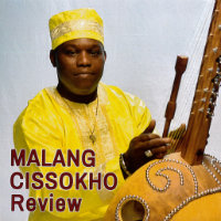 CISSOKHO, Malang: Review