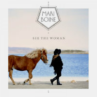 BOINE, Mari: See The Woman (2LP)