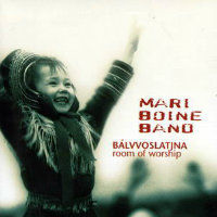 BOINE, Mari Band: Bálvvoslatjna - Room Of Worship