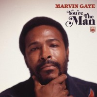 GAYE, Marvin: You're The Man (2LP)
