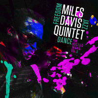 DAVIS, MILES: Freedom Jazz Dance – The Bootleg Series Vol. 5 (3CD)