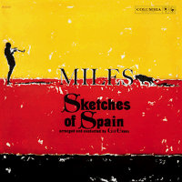 DAVIS, Miles: Sketches Of Spain (LP)
