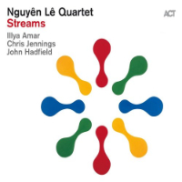 LÊ, Nguyen Quartet: Streams