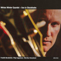 WINTER, Niklas Quartet: Live In Stockholm