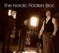 NORDIC FIDDLERS BLOC: s/t