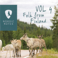 V/A: Nordic Notes Vol. 4 – Folk From Finland