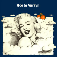 ODE TO MARILYN: s/t (LP)