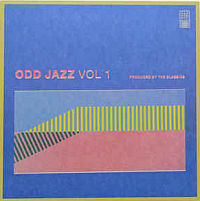 BLASSICS: Odd Jazz Vol 1 (LP)
