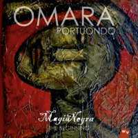 PORTUONDO, Omara: Magia Negra – The Beginning