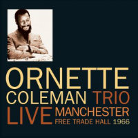 COLEMAN, Ornette: Live – Free Trade Hall Manchester 1965 (2CD)