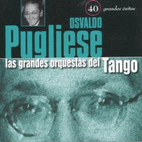 PUGLIESE, Osvaldo: 40 Grandes Éxitos (2CD)