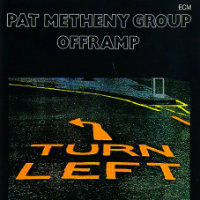 METHENY, Pat Group: Offramp