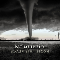METHENY, Pat: From This Place (2LP)