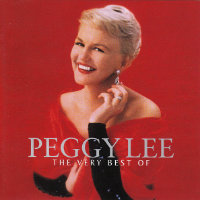 LEE, Peggy: Very Best Of Peggy Lee