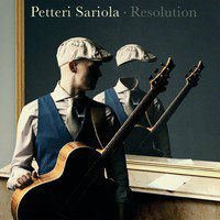 SARIOLA, Petteri: Resolution (LP)