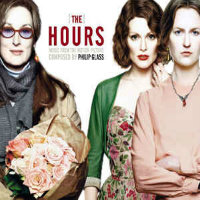 GLASS, Philip: The Hours OST