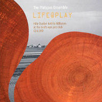 PLATYPUS ENSEMBLE: Life@Play (CD+DVD)