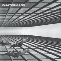 QUATERMASS: s/t (CD+DVD)