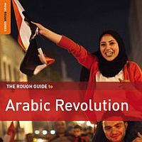 V/A: Rough Guide to Arabic Revolution