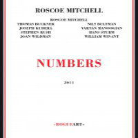 MITCHELL, Roscoe: Numbers