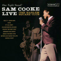 COOKE, Sam: One Night Stand! Live At The Harlem Square Club (LP)