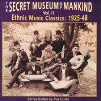 V/A: Secret Museum Of Mankind Vol. 2