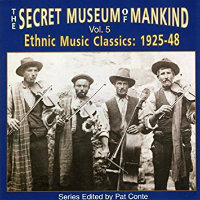 V/A: Secret Museum Of Mankind Vol. 5