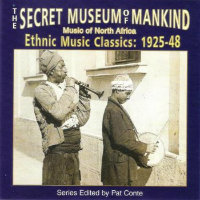 V/A: Secret Museum Of Mankind – Music Of North Africa