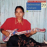 V/A: Music of Indonesia 20 - Indonesian Guitars