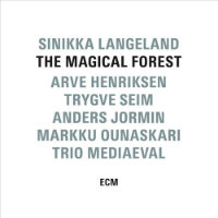 LANGELAND, Sinikka: The Magical Forest