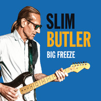 SLIM BUTLER: Big Freeze