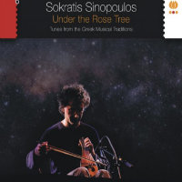 SINOPOULOS, Sokratis: Under The Rose Tree