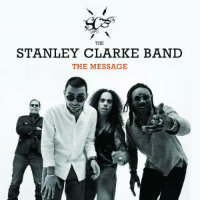 CLARKE, Stanley: The Message